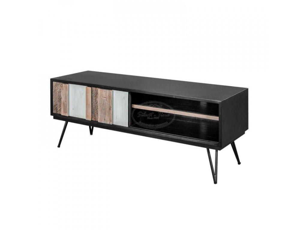 Televizní stolek ADESSO L01