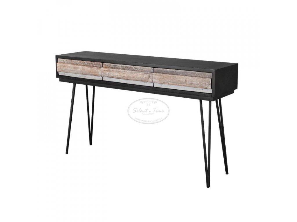 Konzolový stolek ADESSO L08
