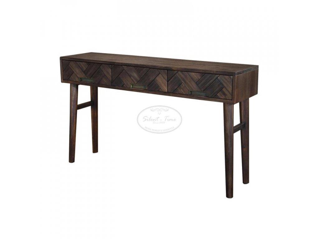 Konzolový stolek ASTHON L08
