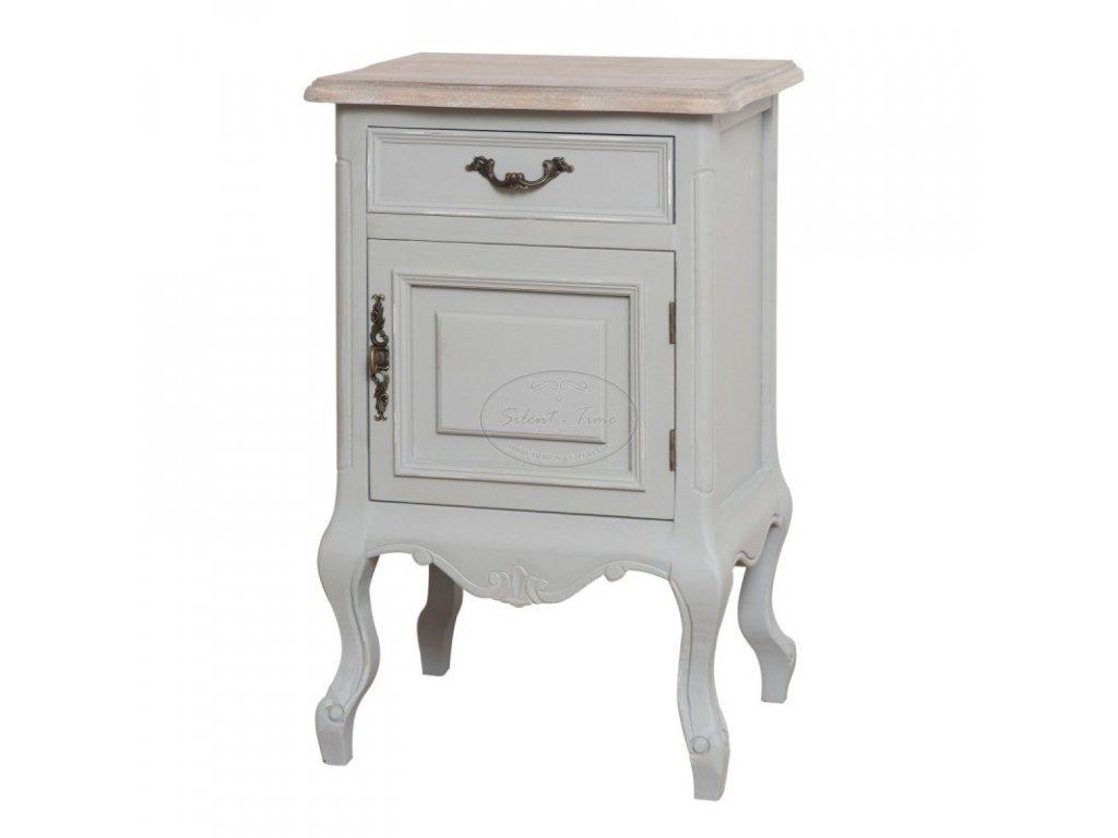 Noční stolek CATANIA 011