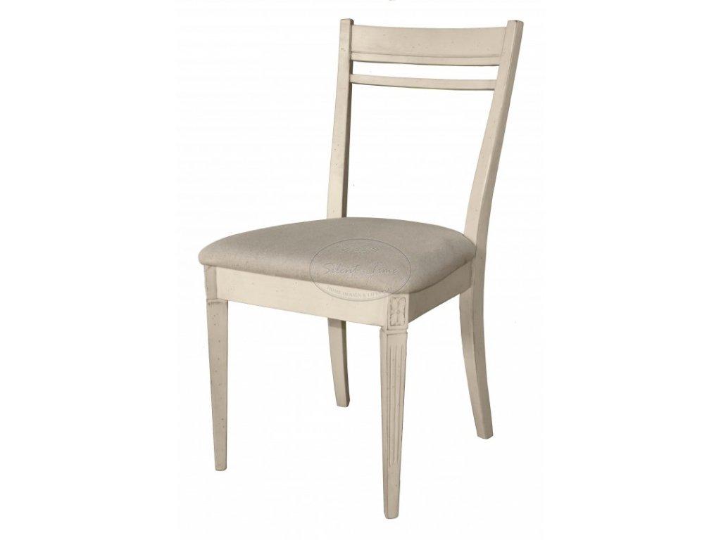 Dřevěná židle LIMENA 608