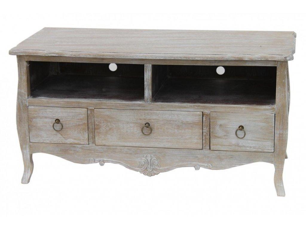 Televizní stolek MERANO 34