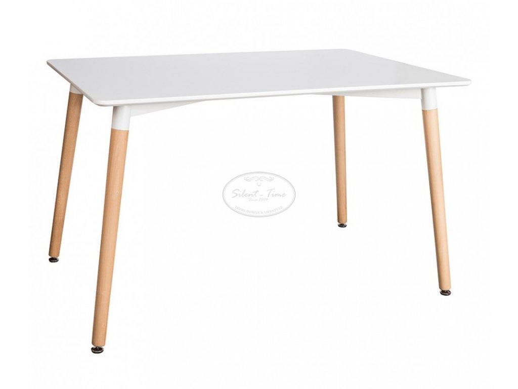 Jídelní stůl hranatý EAMES SPRING PD