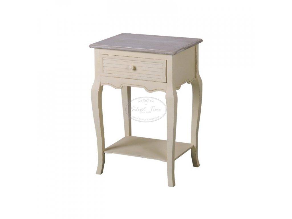Noční stolek PESARO 019