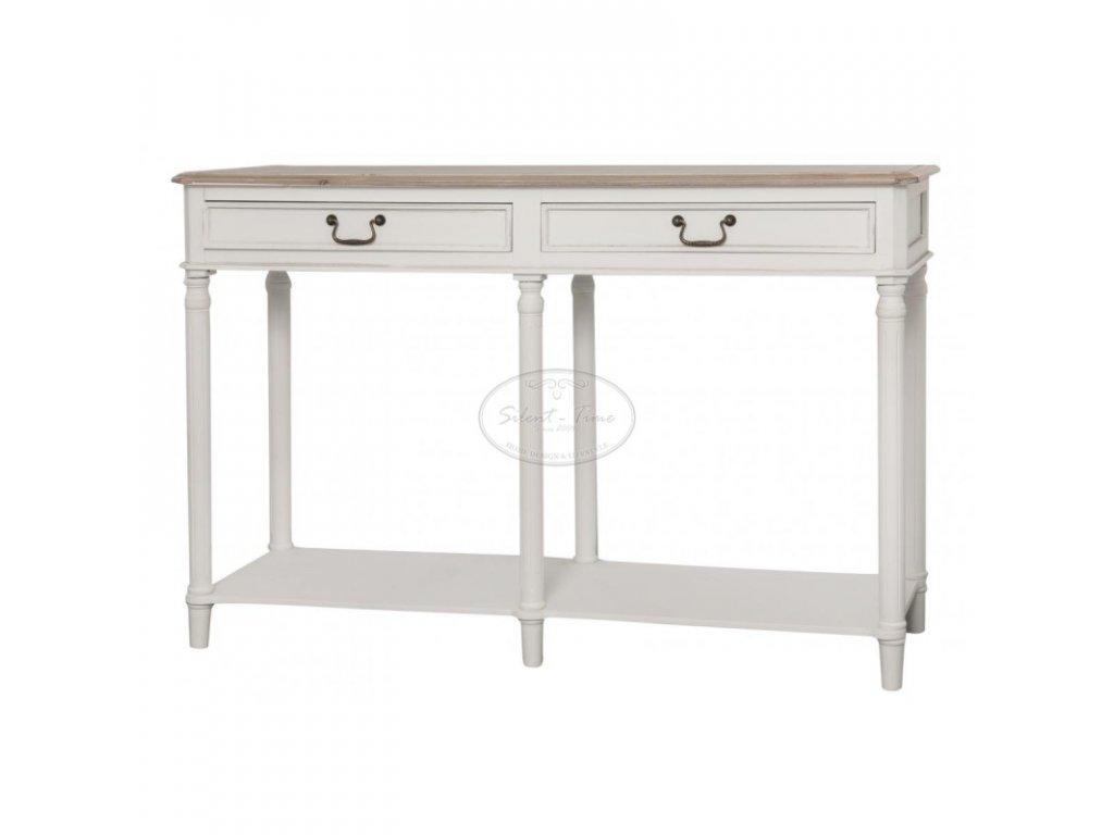 Konzolový stolek RAVENNA 18