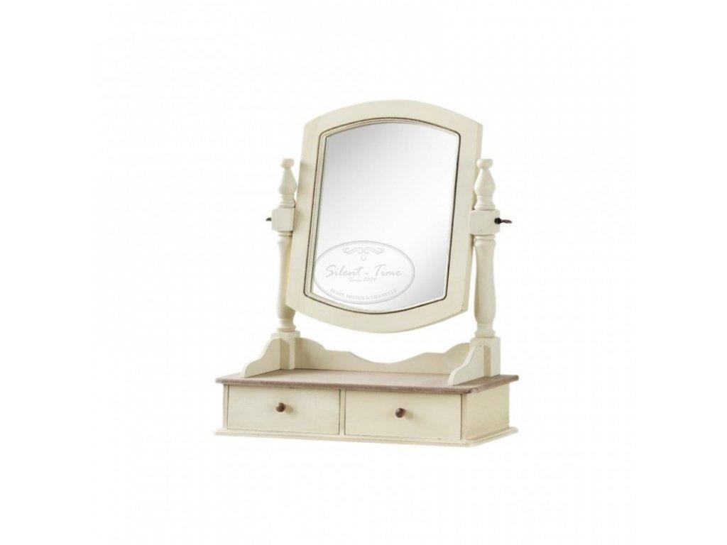 Zrcadlo stolní RIMINI