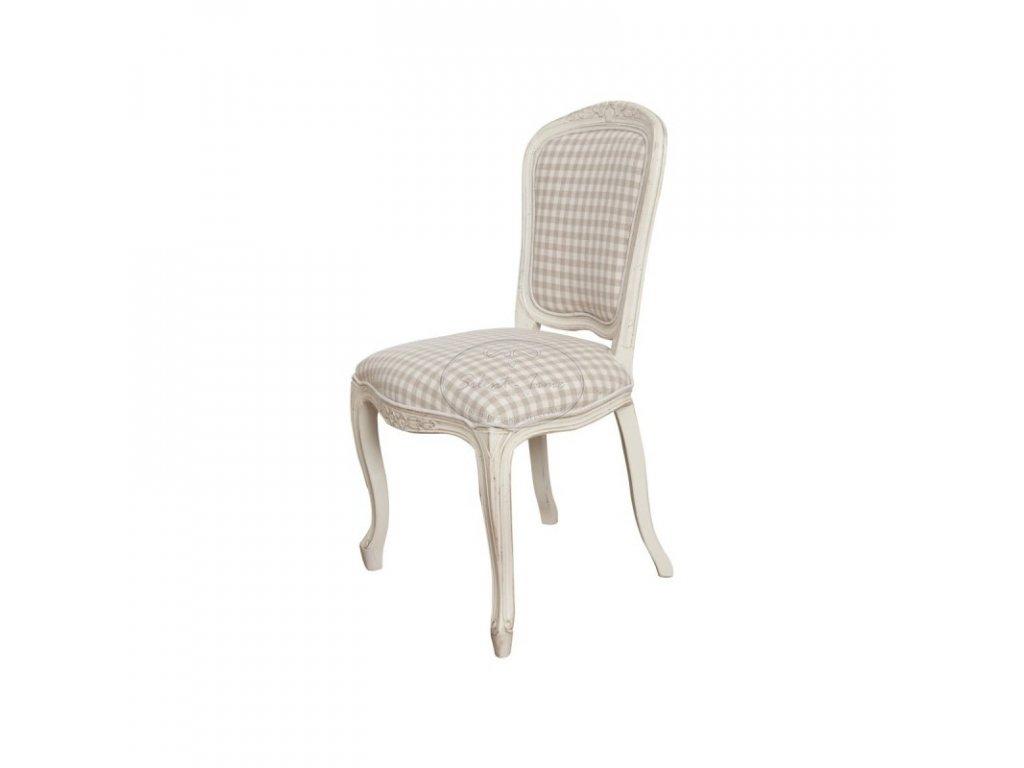 Dřevěná židle VERONA 811