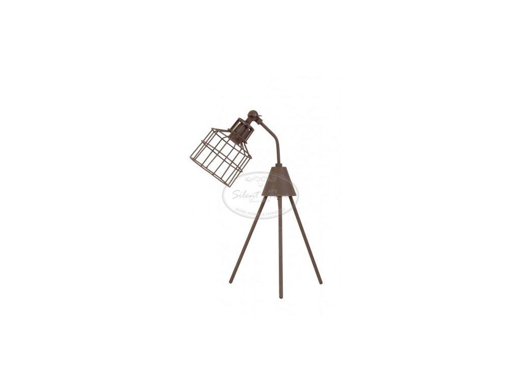 Stolní lampa MARAIS RUST