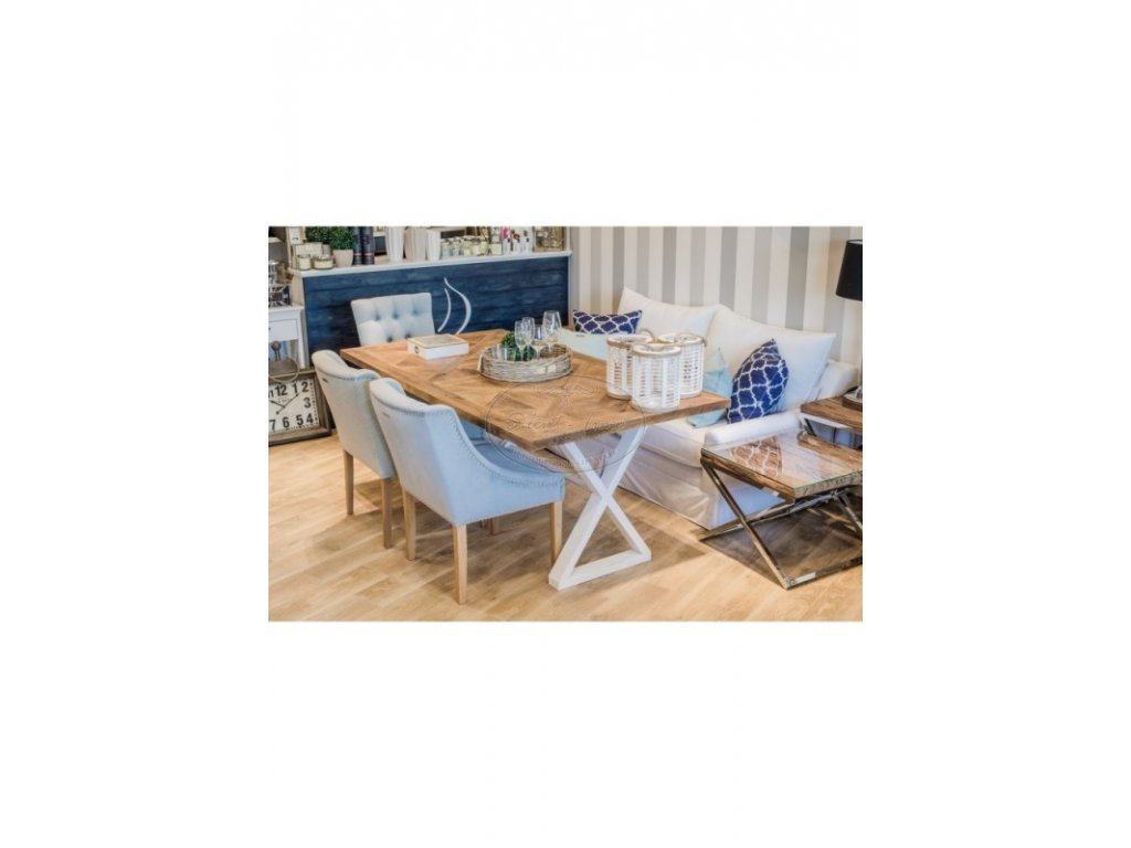 Jídelní stůl dubový MARINA