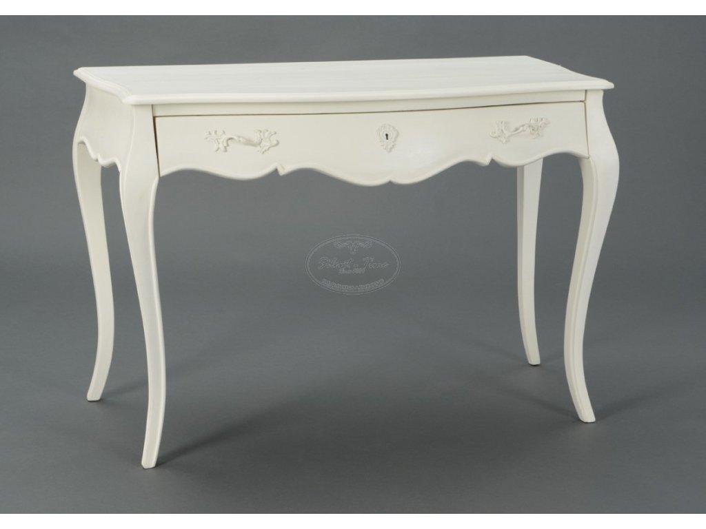 Konzolový stolek MURANO CREME ca