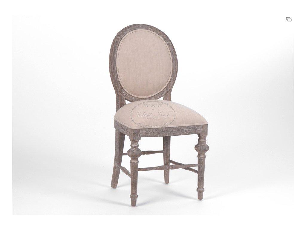 Křeslo židle LUIS LEGENDE
