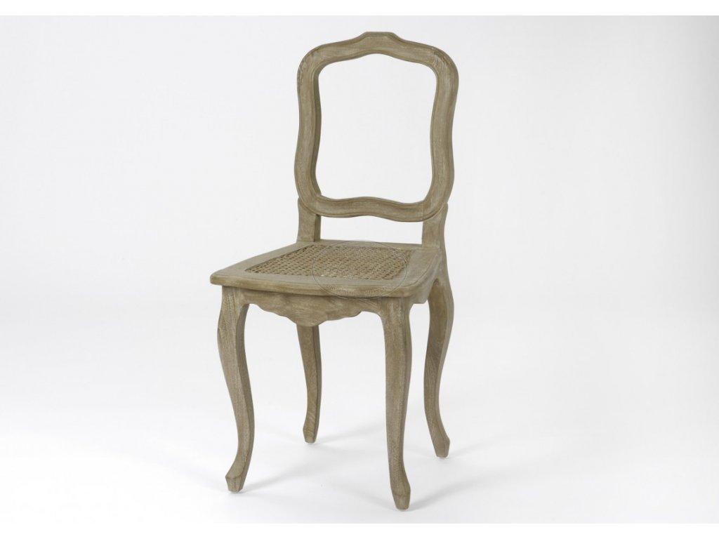 Židle MERVILLE NATUR