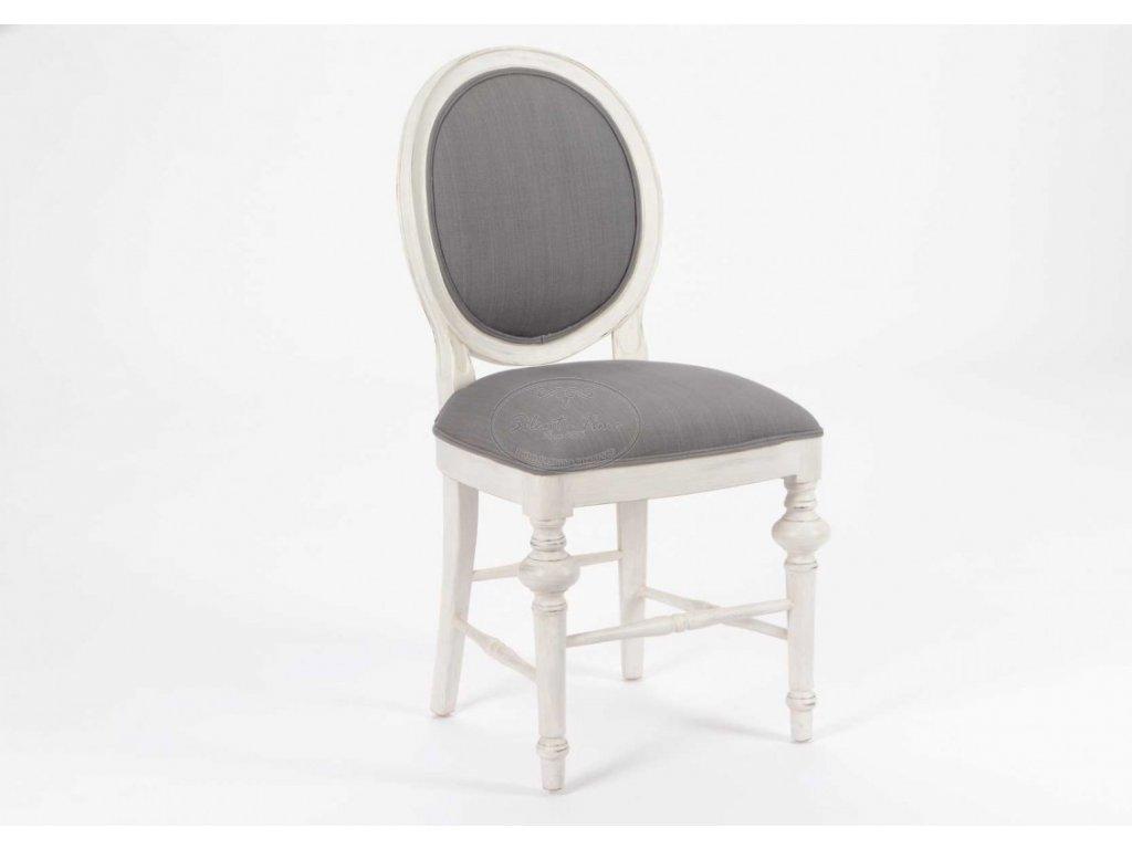 Křeslo židle LUIS HERITAGE