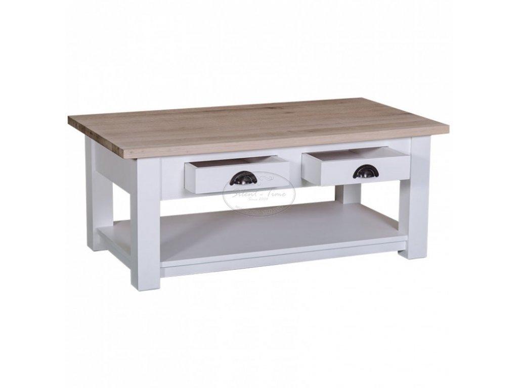 Konferenční stolek dřevěný PS-131