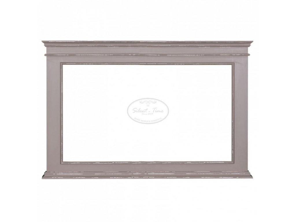 Zrcadlo v dřevěném rámu PS-138B