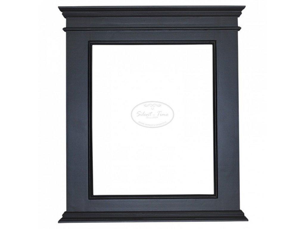 Zrcadlo v dřevěném rámu PS-138S
