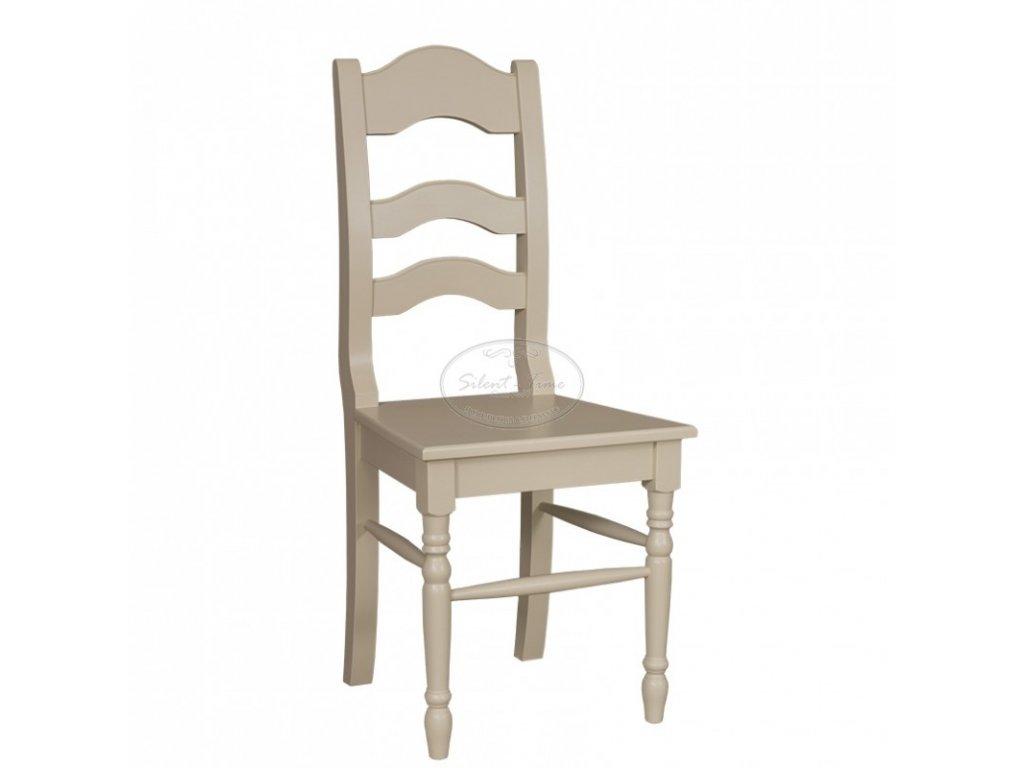 Židle dřevěná PS-203