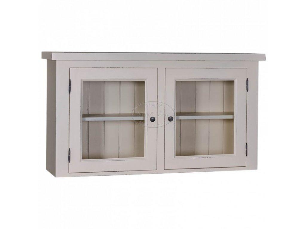 Horní skříňka kuchyňská sklo PS-251