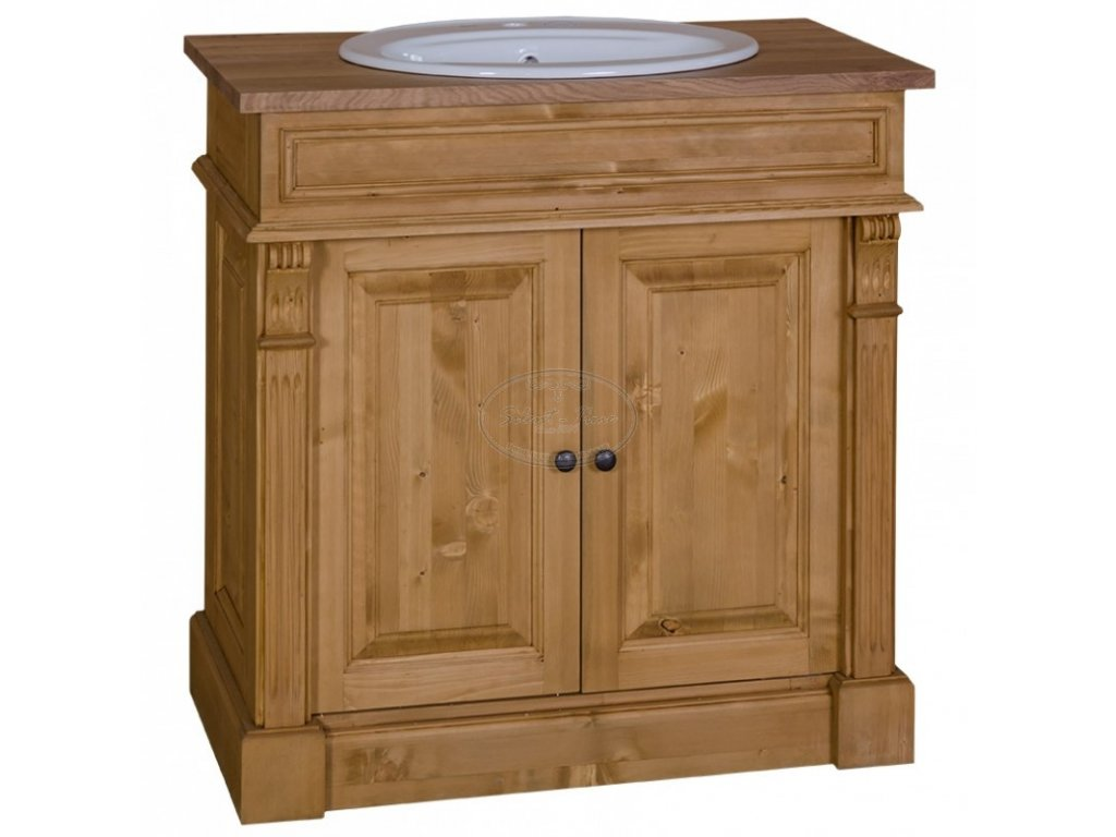 Koupelnová skříňka PS-4003