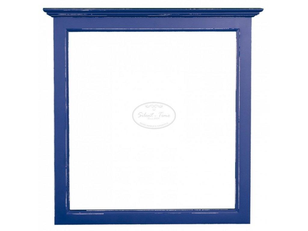 Zrcadlo v dřevěném rámu PS-431