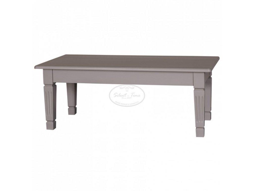 Konferenční stolek dřevěný PS-463
