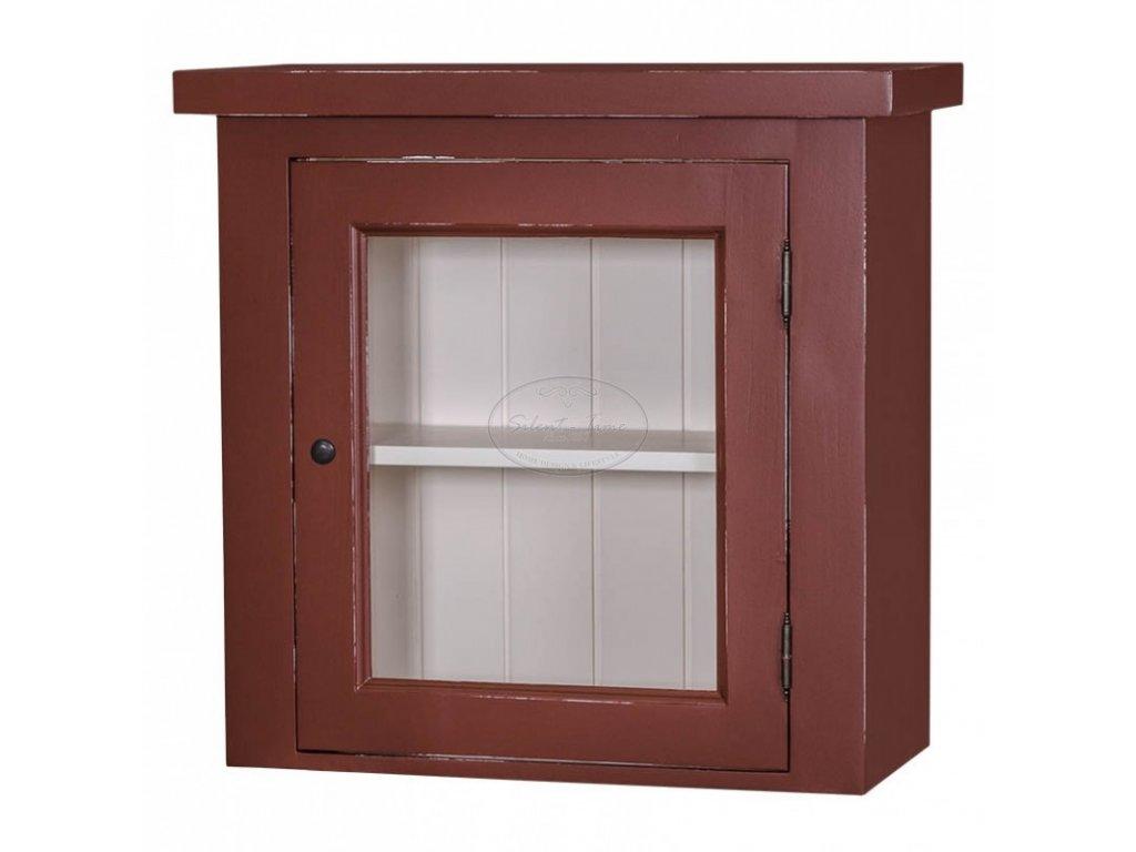 Horní skříňka kuchyňská sklo PS-500