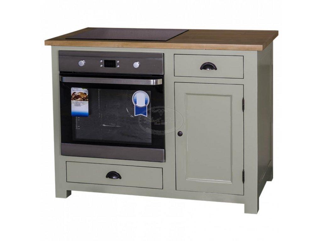 Spodní skříňka kuchyňská na troubu PS-511