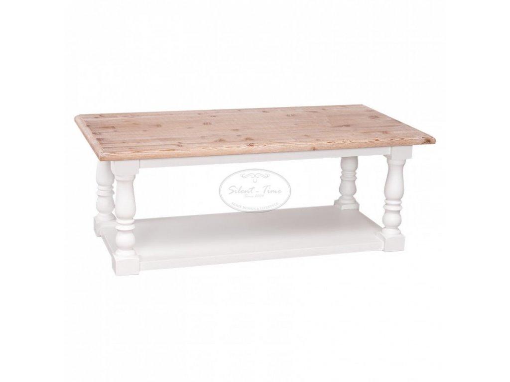 Konferenční stolek dřevěný PS-582