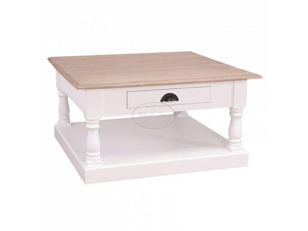Konferenční stolek dřevěný PS-583