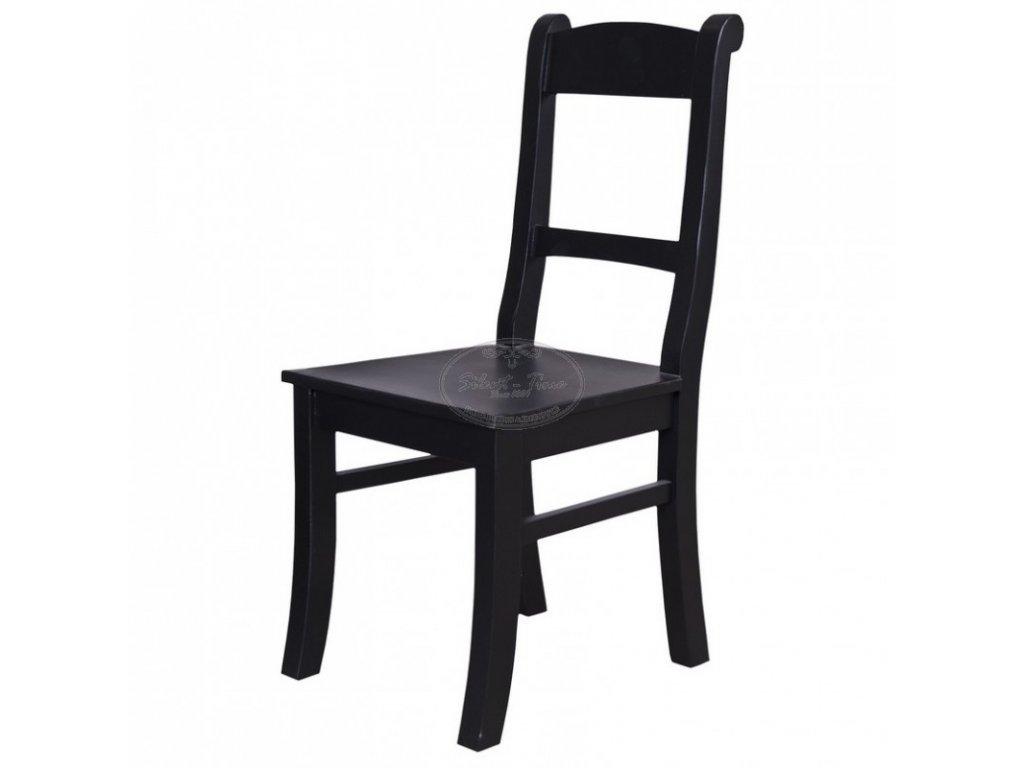 Židle dřevěná PS-64