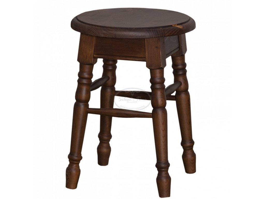 Židle dřevěná sesle PS-680