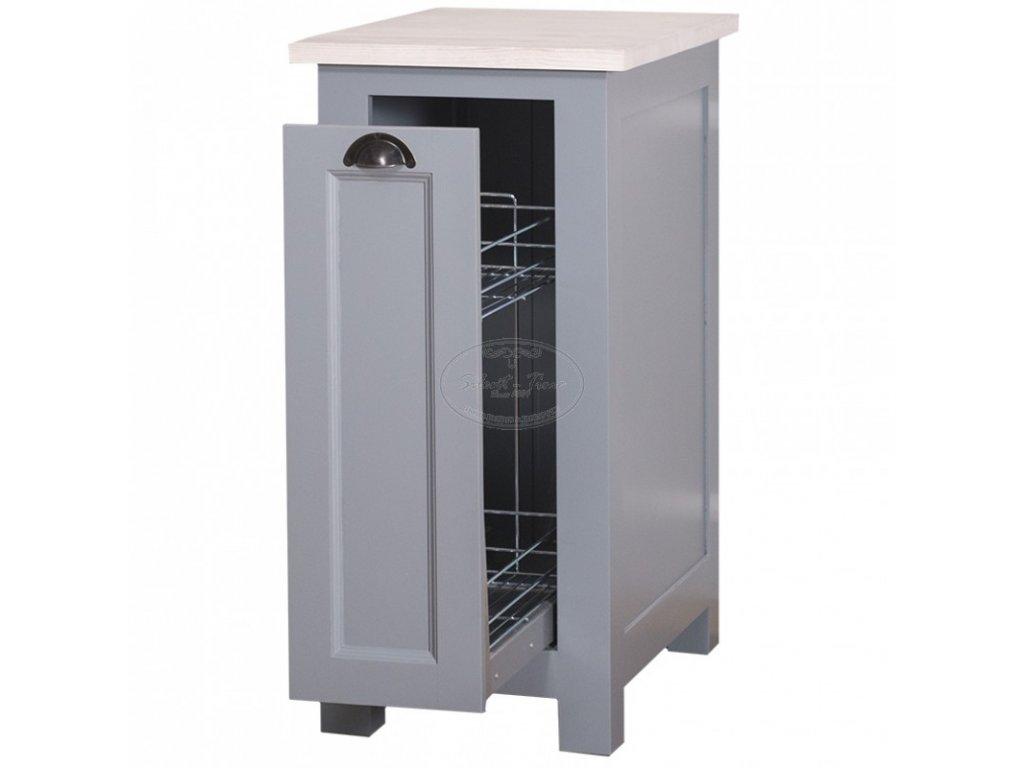 Spodní skříňka kuchyňská s výsuvem PS-685