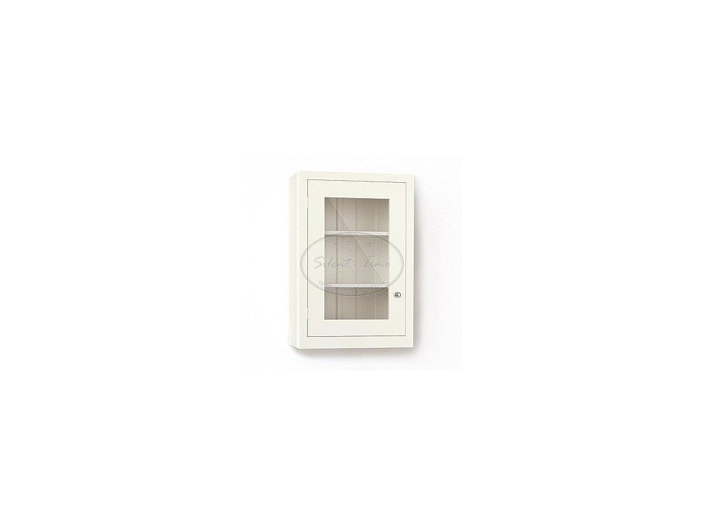Horní skříňka prosklená kuchyňská 50-VL-5212
