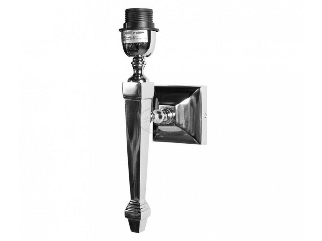 Nástěnná lampa GLAM 11