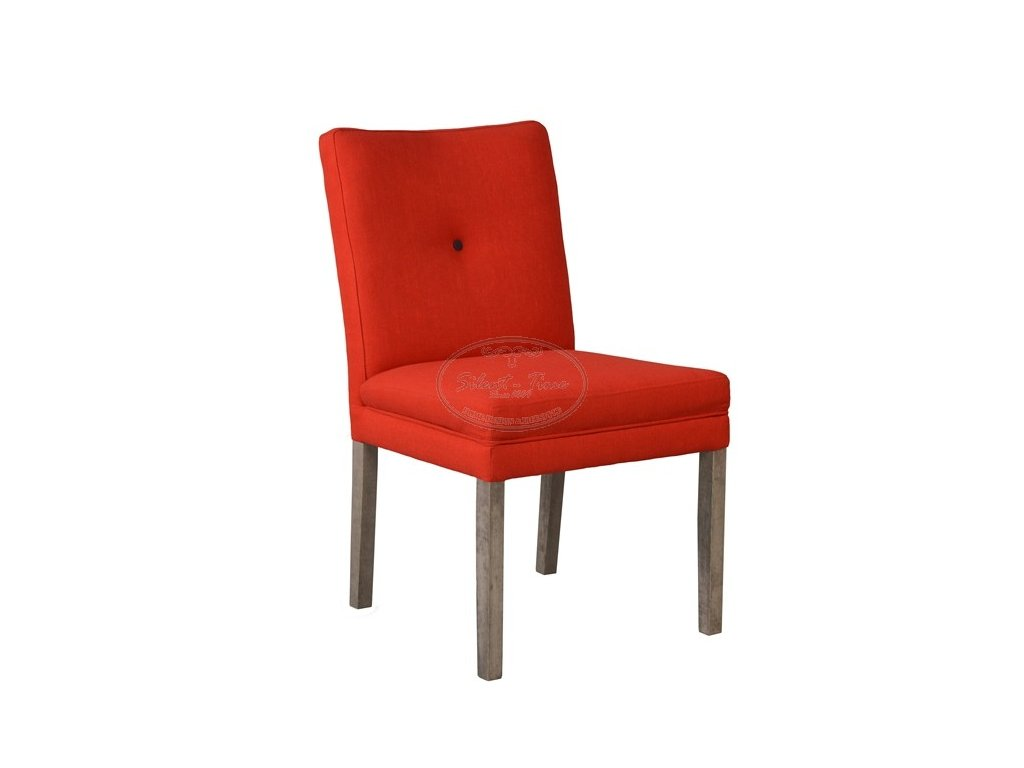 Židle kožená FLEXI bez područek NC01-A0