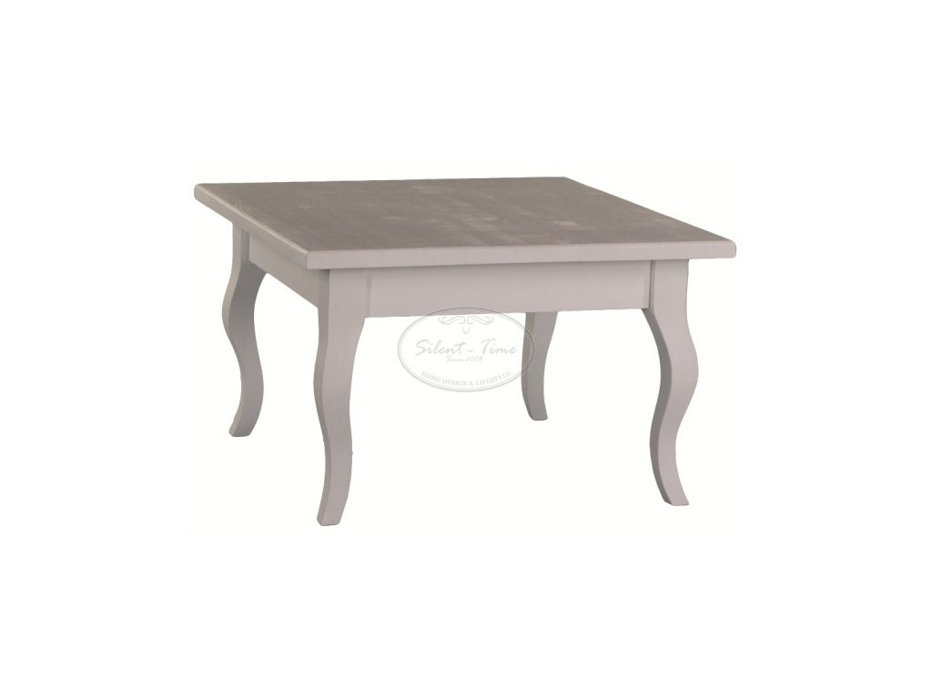 Kávový stolek FLEXI BEECH-3