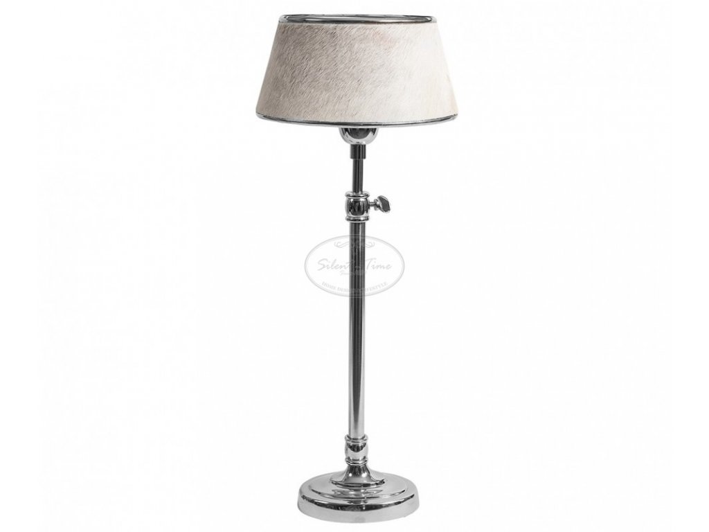 Stojací lampa GOAT 01