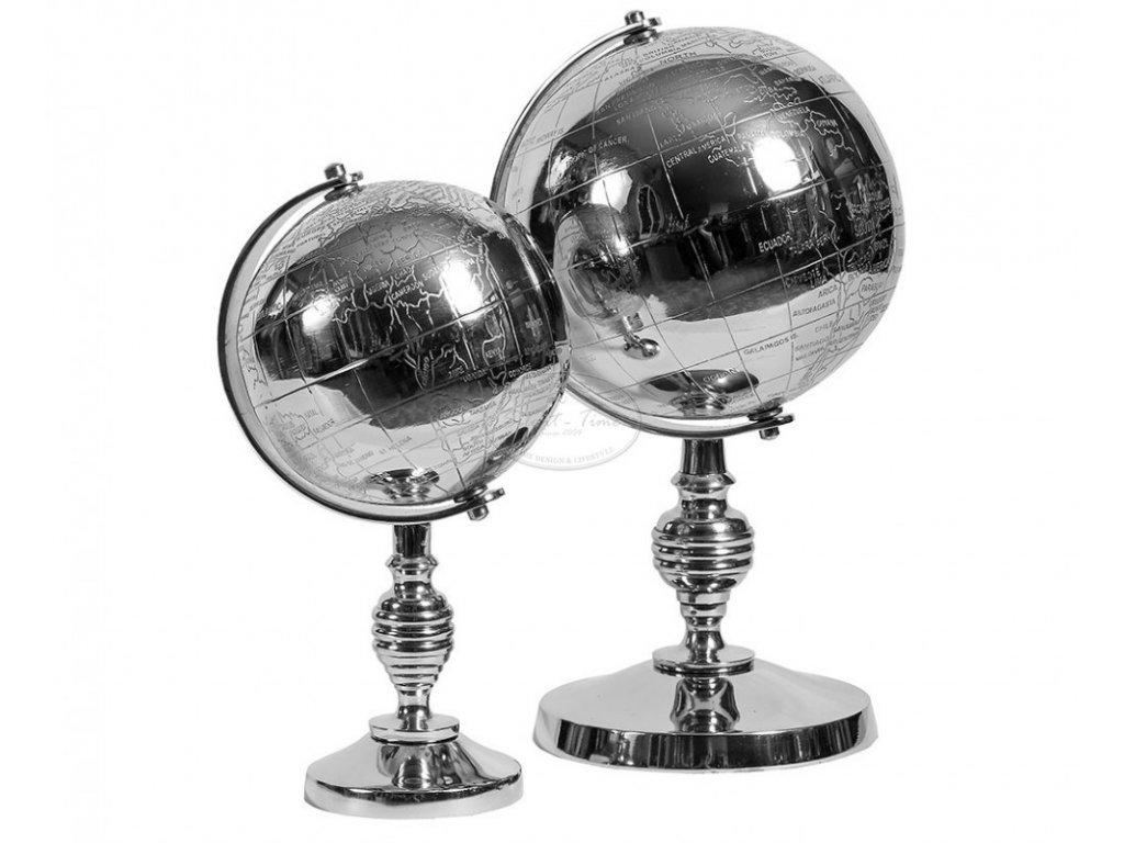 Globus Aluminium