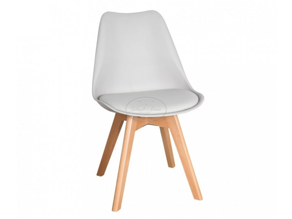 Židle EAMES SUMMER GREY
