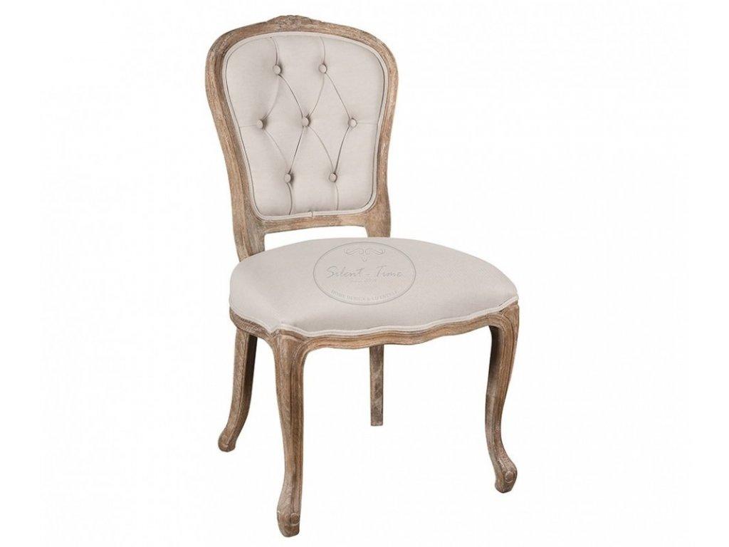 Křeslo židle DECCO CT