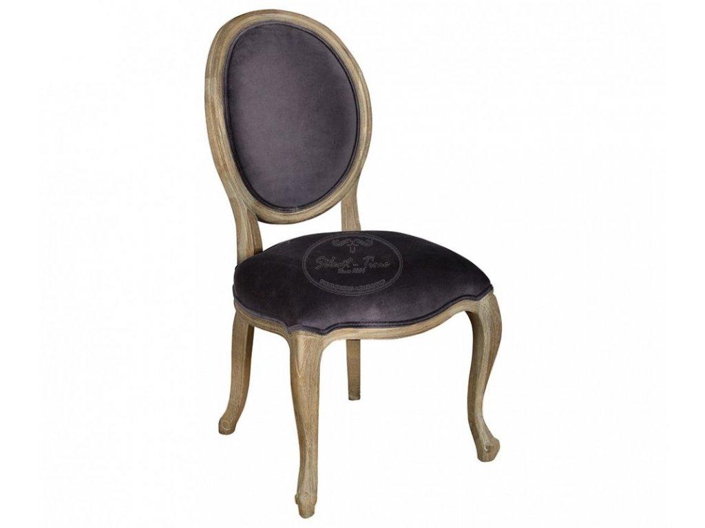 Židle BRISTOL PLUM