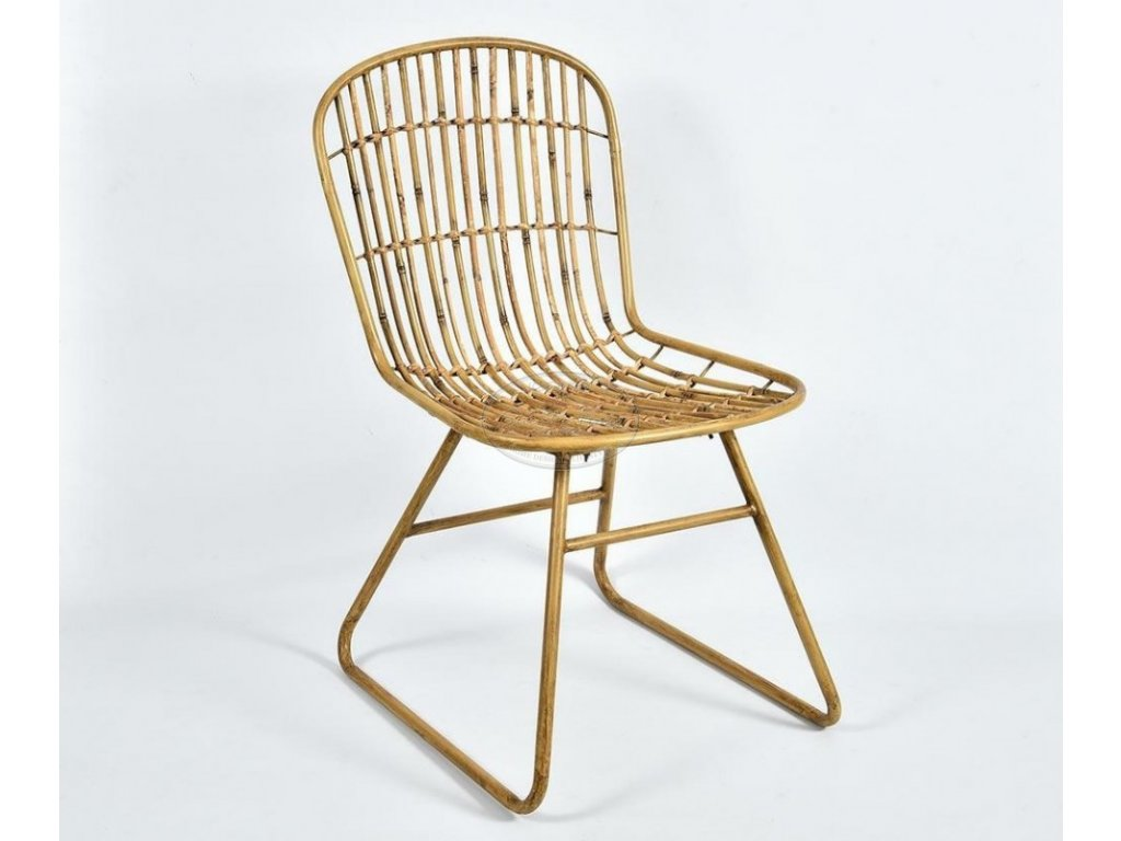 Židle ECOETNO