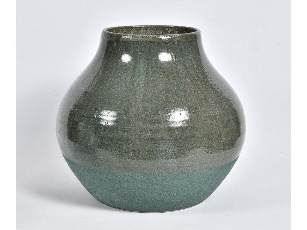 Váza GREEN MARINA