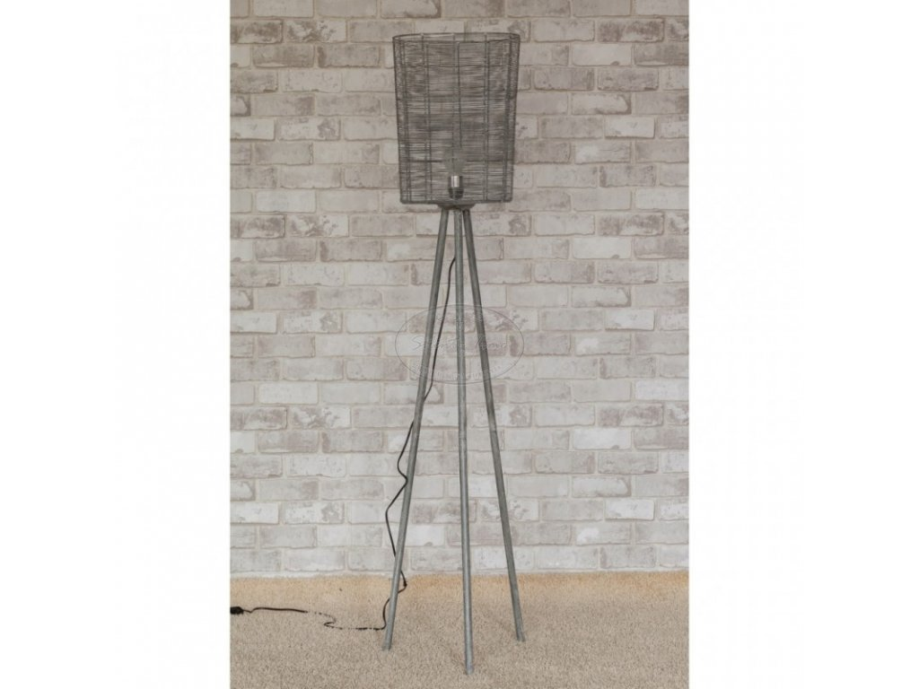 Stojací lampa TARIKA