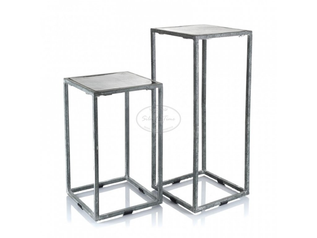 Kovový stolek KUMI