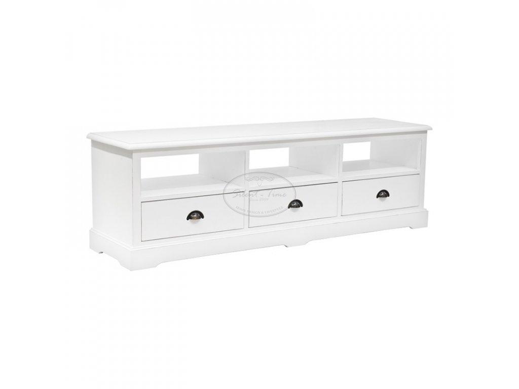 TV stolek dřevěný BL3240