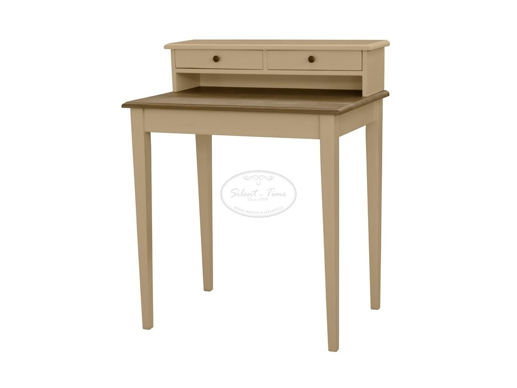 Psací stůl dřevěný BL3310