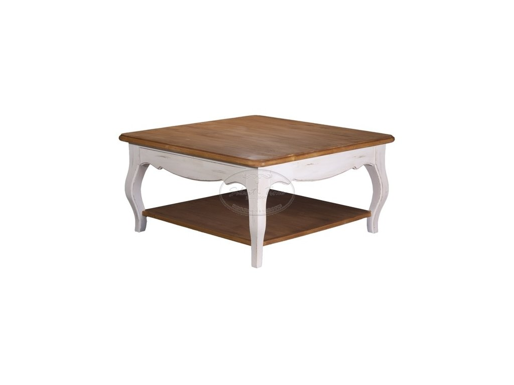 Konferenční stolek se zásuvkou FL7001