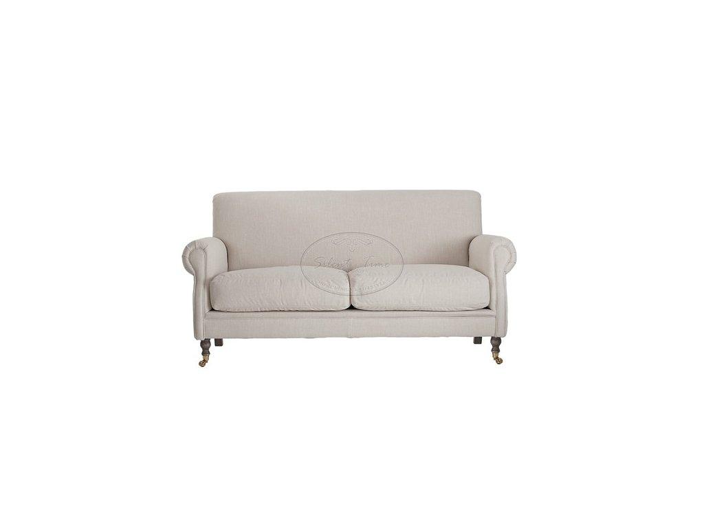 Sedačka sofa kožená ML7204