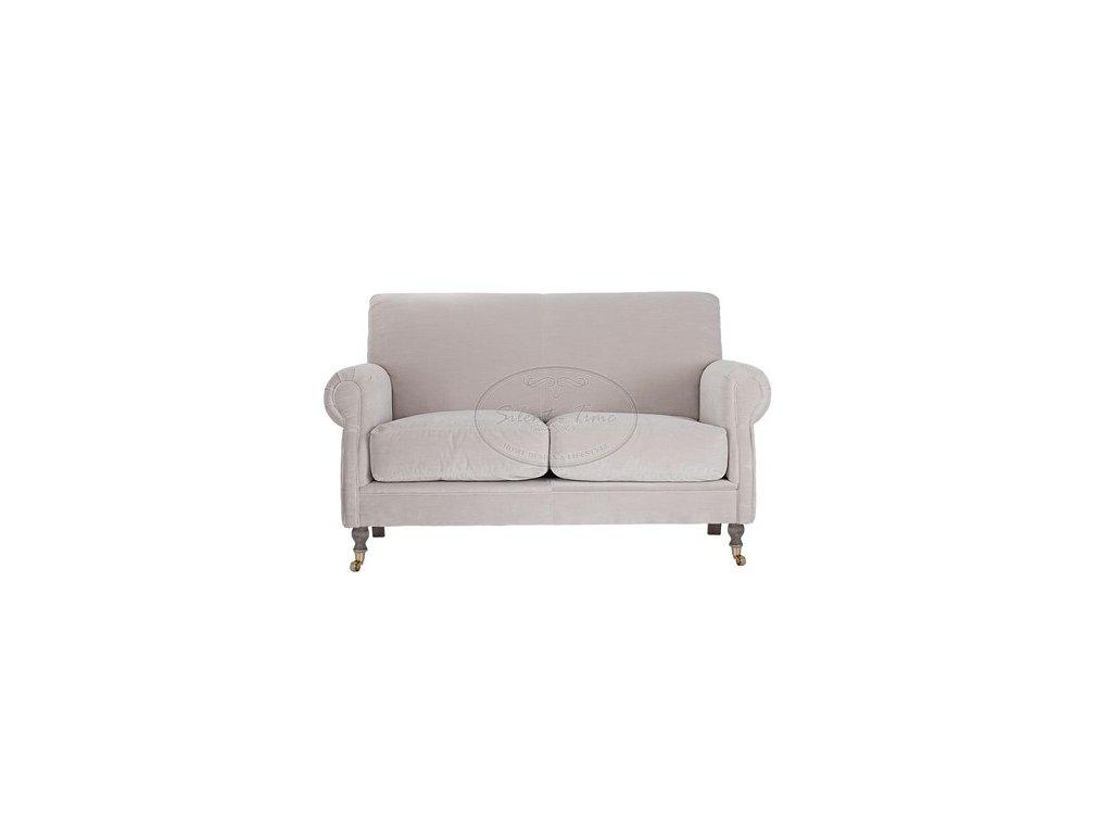 Sedačka sofa kožená ML7244